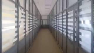 видео Подъемно секционные ворота, разновидности, преимущества, нюансы установки.