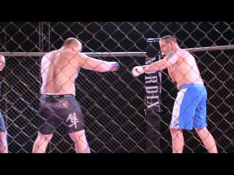 GRAND MMA ARENA Plovdiv (HD) - Kostadin Kushlev vs Velizar Mitov