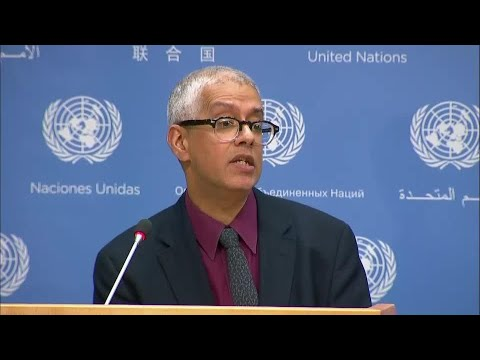 UN Human Rights Wing Reports Deaths in Nicaragua & Other Topics - Daily Briefing (17 July 2018)