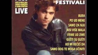 Alen Vitasović - Jenu noć