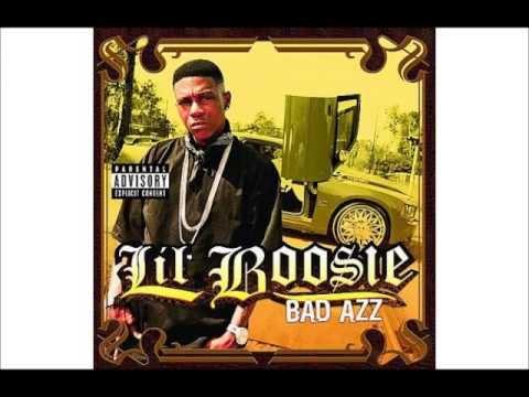 Lil Boosie- Set It Off (BAD AZZ)