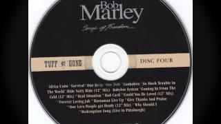 Bob Marley Songs of Freedom disc 4, tracks 5-7
