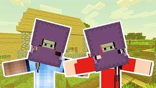 Cuidado Con Los Shulkers  Mobs Gigantes 4 Cap 35  Mapas De Minecraft