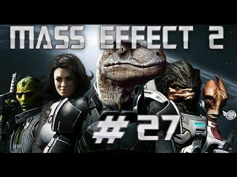 Mass Effect 2: La milf y su hija(Capitulo #27.1)