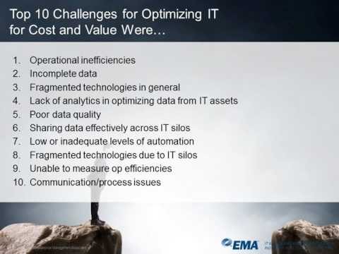 A Realistic Approach to Transforming IT Operations: Analytics + Automation + Common Sense