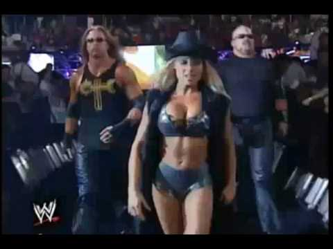 Image result for wrestlemania 16 trish