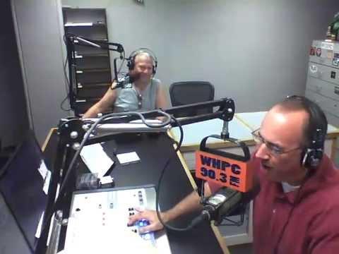 motormouthradio in studio - 09-06-15