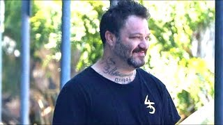 Bam Margera 2020 | '' Strong Sessions''
