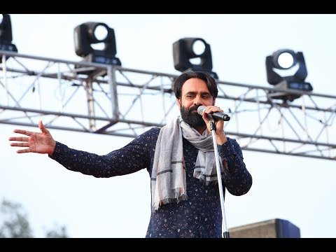 Babbu Maan Official Live Coverage (Part-5)...