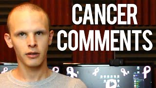 Cancer Comments - The Truth