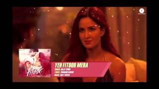 Yeh Fitoor Mera karaoke (FITOOR)- Arijit singh
