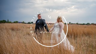 Ulrich & Marinda | Wedding Highlights