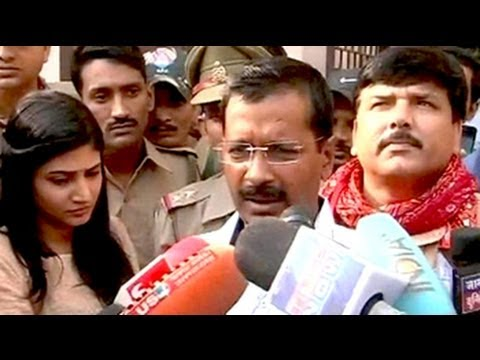 Election Results 2014: Happy with Punjab, disappointed with Delhi, says Arvind Kejriwal