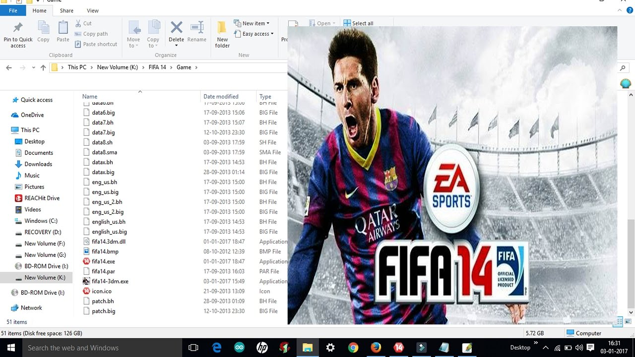 fifa 14 download for pc windows 10