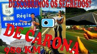 Como #viajar #carona para  São Paulo?#Vlog de #Floripa para #SP #tudoporconhecimento