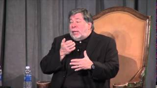 LSA14: Apple Co-Founder Steve Wozniak