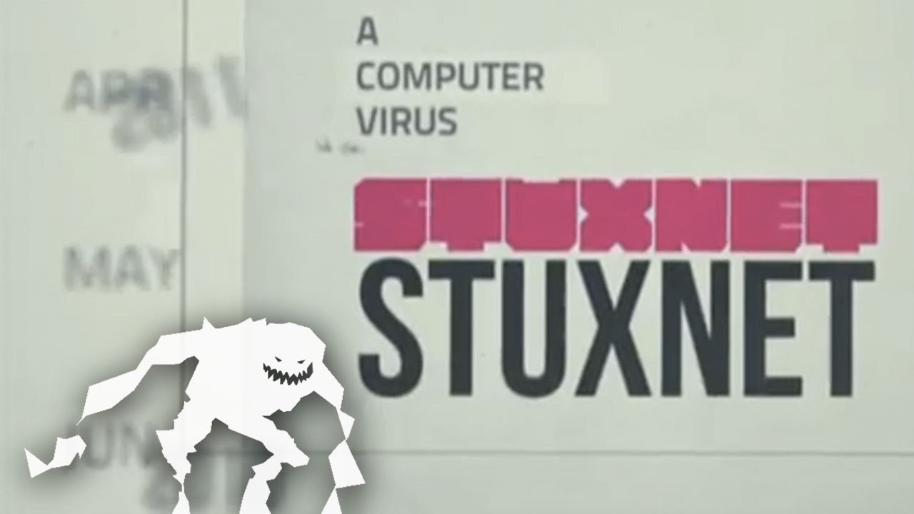 the stuxnet virus More specifically, it seems to be decompiled code for the infamous stuxnet virus (thanks, aaron44126), which is a particularly strange thing for a starfleet vessel to be running, given that the virus was identified back in 2010 as a weapon created to disable iran's nuclear program given that atomic power and weaponry are largely obsolete in.