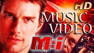 Mission Impossible ~ Theme Song ( Music Video )