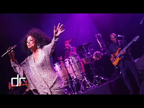 Diana Ross - Live at the Sony Open in Hawaii [2018] (Full Concert)
