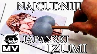 Najcudniji Japanski Izumi!