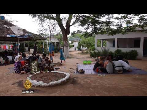 Ancient Muslim sect helps Senegal's homeless children