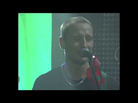 Wohnout live Lucerna 2004