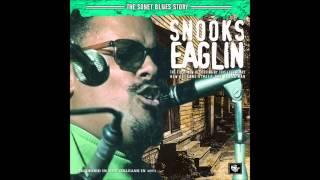 Snooks Eaglin - Drive It Home