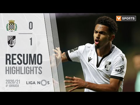 Boavista Guimaraes Goals And Highlights