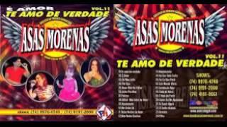 Cd Asas Morenas Vol.11 2010