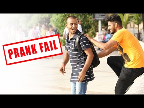 Reminiscence Loss Humorous Prank Fail   Raj   Baap Of Bakchod