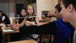 Подростковый сериал Наш Двор Трейлер 2014 Актерская школа для детей и подростков КиноРебенок