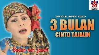 """Elvia """" 3 Bulan Cinto Tajalin """" Dendang Minang"""