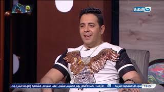 واحد من الناس | لقاء مع صناع اغنية عايم في بحر الغدر | حلقة الاثنين 11 نوفمبر 2019