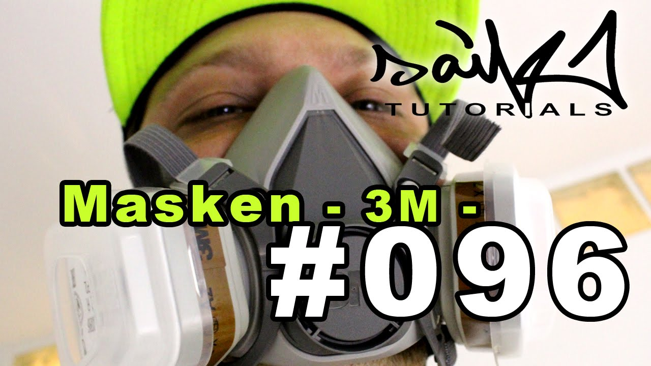 3m maske 6200