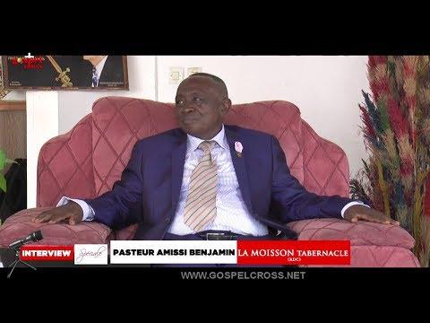 PASTEUR AMISI MUANA NGOYI S'EXPRIME SUR LA FAMEUSE  GENERATION