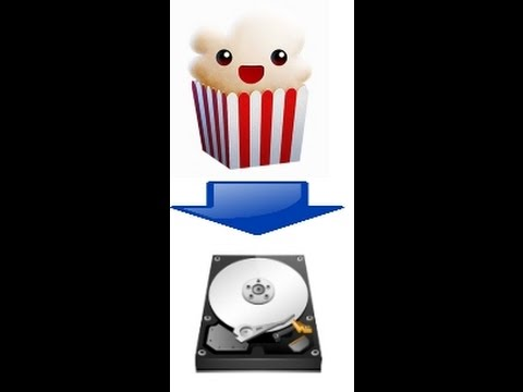 Process to Download Popcorn Time : Android, iPhone & Computer