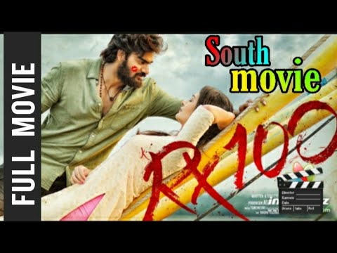 New Released Full Hindi Dubbed Movie RX 100( 2019) South Movie