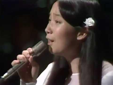 Agnes Chan 陳美齡 アグネス・チャン 心に翼をください