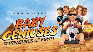 Baby Geniuses 4: Treasures of Egypt - Official Trailer