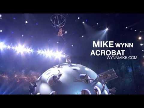 Mike Wynn Acrobat Demo 2019