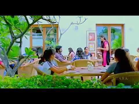 Best love proposal scene in Ivan vera mathiri