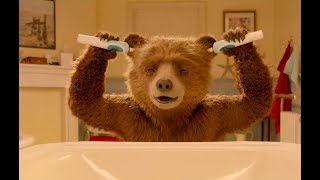 'Paddington 2' Official Trailer (2018) Hugh Grant, Sally Hawkins