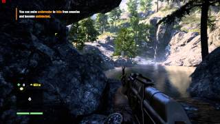 Alienware area 51 Far Cry 4 Gameplay 1080p Ultra Settings 60 FPS GTX 980