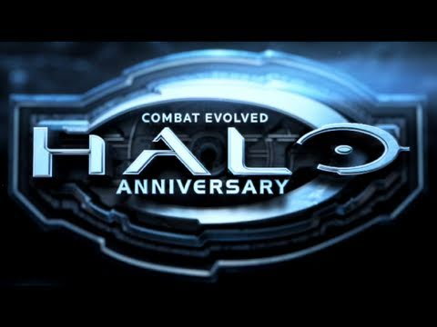 Halo: Combat Evolved Anniversary - E3 2011: Debut Trailer | OFFICIAL | HD