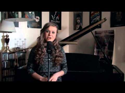 "Shelby Miller Cover of ""Baby Girl"" by Sugarland"