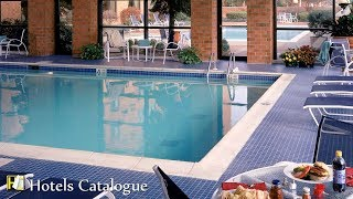 Albany Marriott Hotel Overview & Room Highlights - Hotels in Albany, NY on Wolf Road
