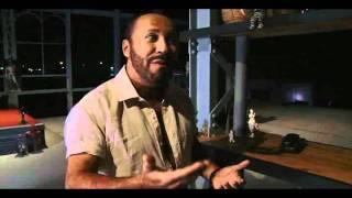 """Trailer del filme cubano """"Verde verde"""", de Enrique Pineda Barnet"""