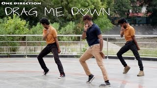 Ravi Varma Choreography | Drag me down - One Direction | Day dream