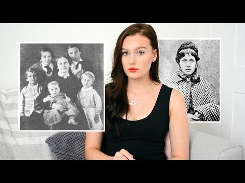 SERIAL POISONER: MARY ANN COTTON | CONVICTED MURDERER | Caitlin Rose