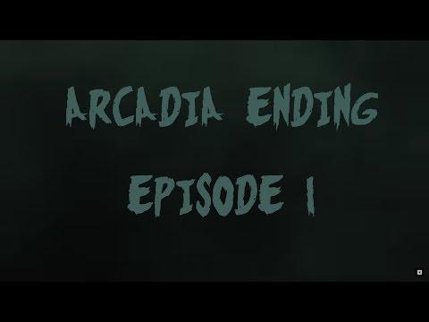 Fallout 4 : Far Harbor Episode 44 Arcadia Ending 1